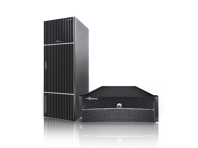 Huawei OceanStor Dorado 18000V6